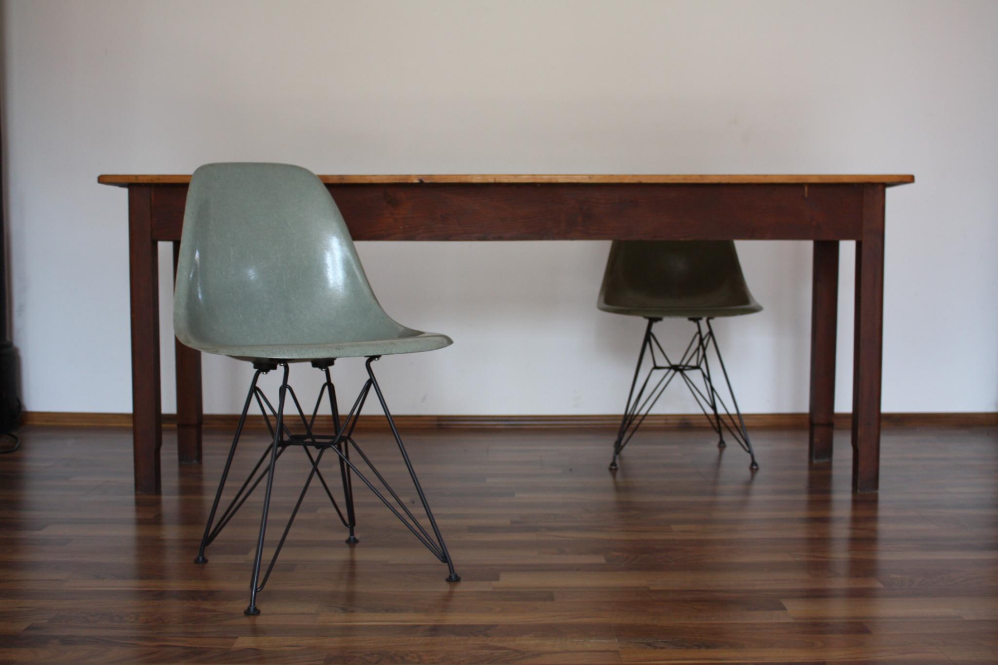 Gesindetisch Wirtshaustisch Holz Tisch (5)