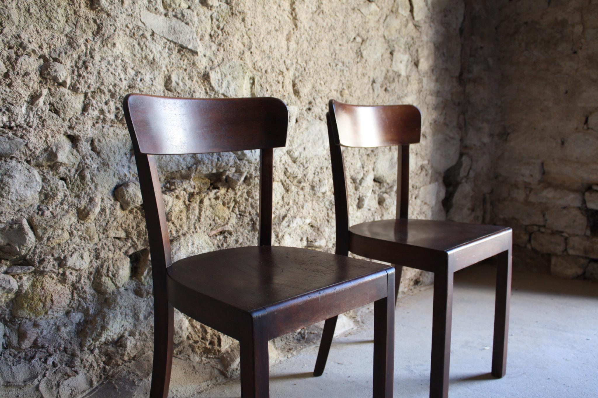 frankfurter stuhl aus festsaal mid century modern 1 v 50 design ikonen. Black Bedroom Furniture Sets. Home Design Ideas