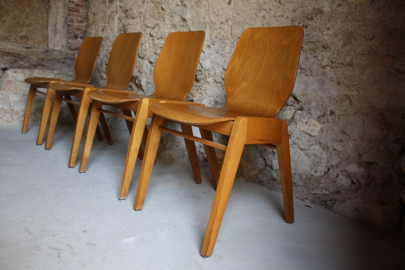 Theater Stühle Gastro Stuhl Gebraucht Vintage Antik 69 A Design