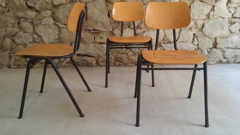 Stühle Aus Bibliothek Schulstühle Stapelstühle Vs 1 V 10 Design