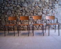 Vintage-Stuhl-aus-Holz-Eisen-LC-Stendal-Kantinenstuhl-3101