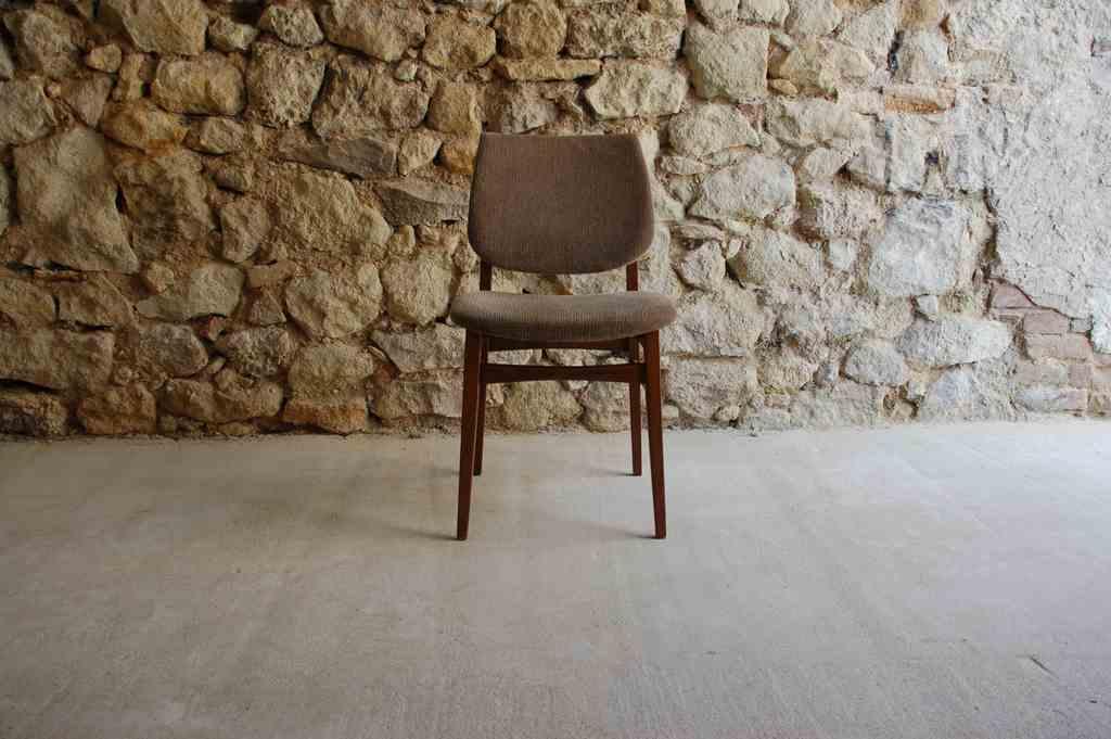 holz polster st hle stuhl chairs skandinavian designer wohnzimmer alt vintage 3 2 design ikonen. Black Bedroom Furniture Sets. Home Design Ideas