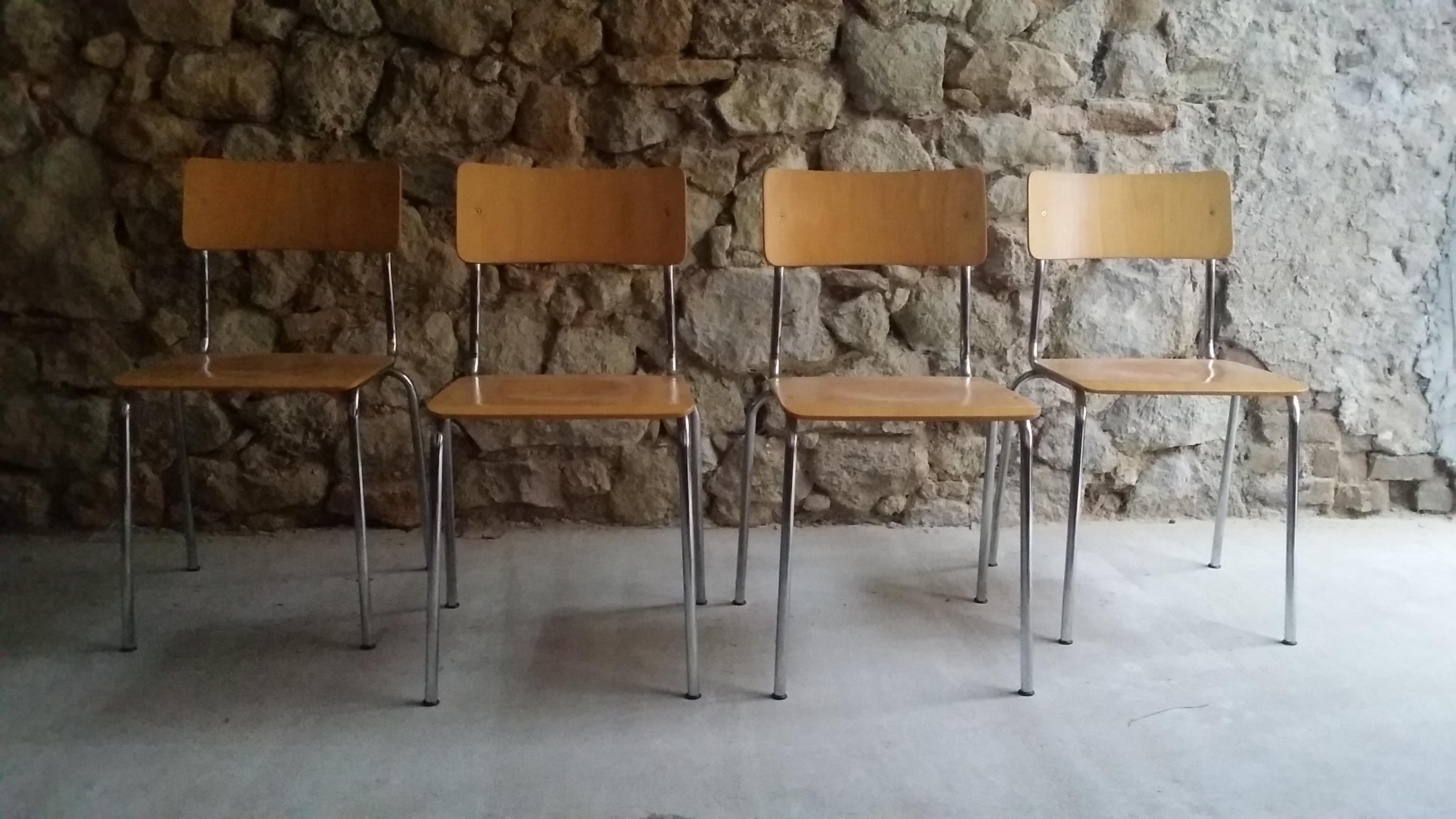 Nett Vintage Küchenstühle Uk Ideen - Küche Set Ideen ...