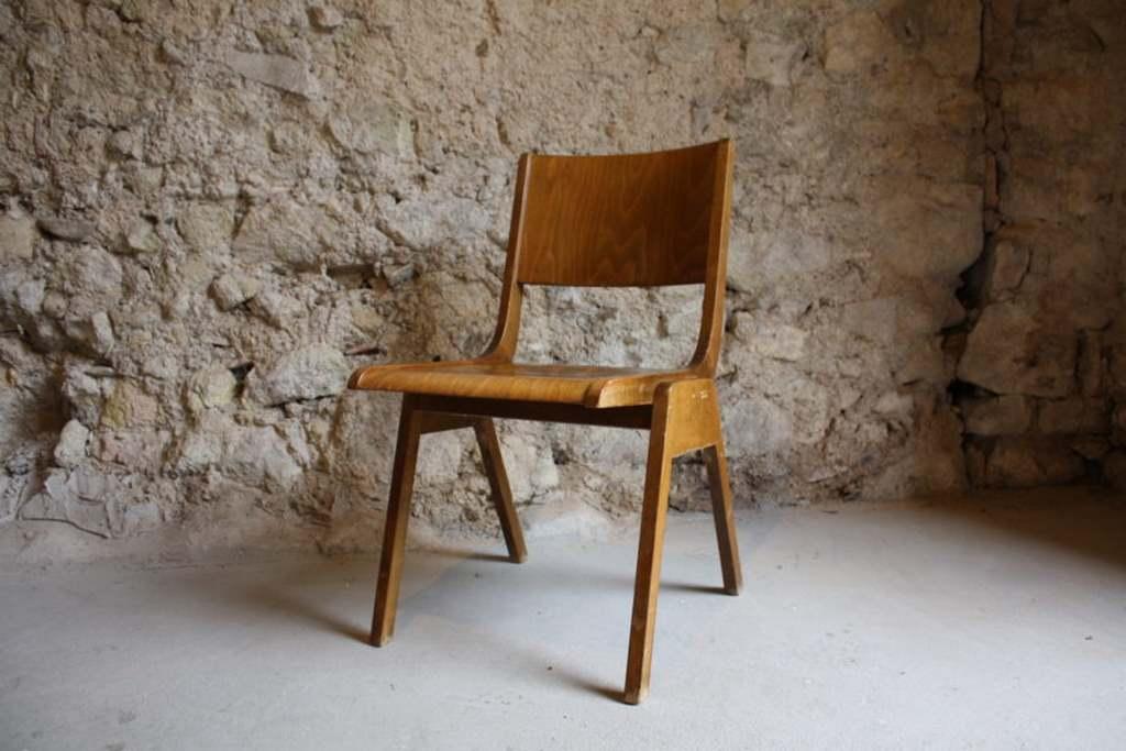 alte gebrauchte stühle
