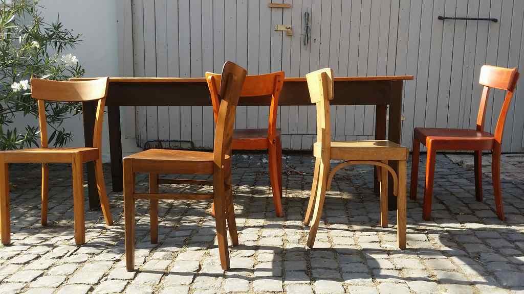 Frankfurter Küchenstühle Stühle Gebraucht Kaufen Holzstühle Zu 2hand 5ARjq3Lc4S