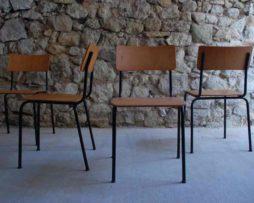 Industrial Design Stühle Stuhl Mid Modern Vintage Retro Stuhl 2hand antik gebraucht