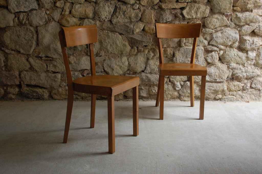 Frankfurter Stühle